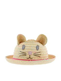 accessorize-space-dye-cat-bowler-hat-natural