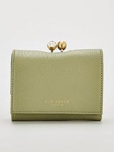 ted-baker-suri-pave-mini-bobble-purse-green