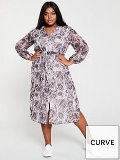 ad4bbfea2aec Plus Size Dresses | Shop Plus Size Party Dresses | Very.co.uk