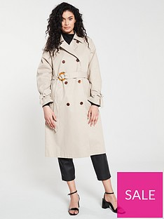 whistles-paula-trench-coat-beige