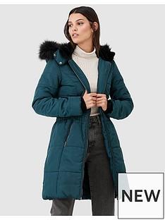 53805be64 Womens Coats   Womens Jackets   Winter Coats   Very.co.uk