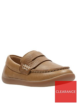 clarks-toddler-artiststride-loafers-tan