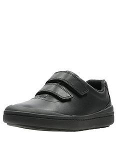 07a763b2379d Clarks Rock Play Shoe - Black