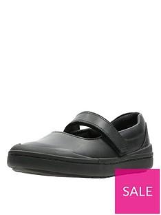 clarks-rock-spark-school-shoe-black