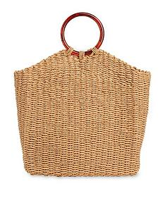 whistles-eastway-resin-handle-straw-bag-neutral