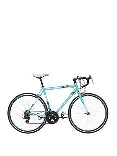 RAD RAD Kudos 14 Speed Womens Alloy Road Bike 700c