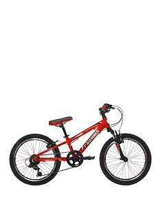 RAD RAD Gaunlet Front Suspension Boys 20 inch Wheel