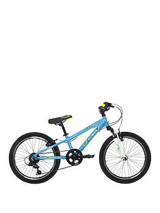 RAD RAD Expression Front Suspension Girls 20 inch Wheel