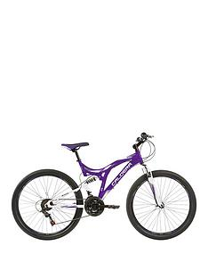 RAD RAD Caldera Girls Full Suspension Mountain Bike