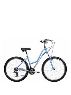 Indigo Indigo Capri 'Pathway' Ladies Mountain Bike 14 Frame