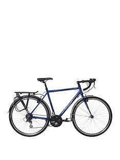 Indigo Indigo Regency Tour Hybrid Bike 22 inch Frame
