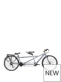 Indigo Turismo 2 Tandem Bike