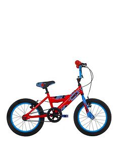 RAD Rascal Boys BMX Bike 16 inch Wheel