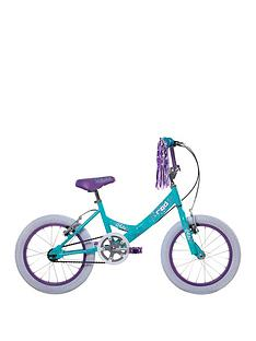 RAD Glitz Girls BMX 16 inch Wheel