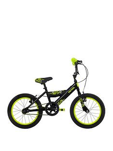 RAD Patrol Boys BMX Bike 18 inch Wheel