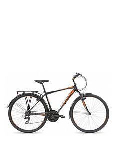 Indigo Verso C Mens Hybrid Bike 18 inch Frame
