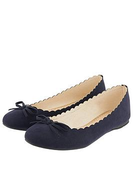 accessorize-richmond-scallop-ballerina-pumps-navy