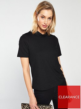 v-by-very-fold-over-neck-top-blacknbsp