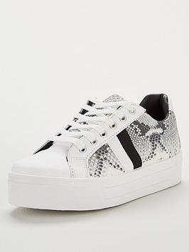v-by-very-poppy-snake-print-side-stripe-trainer-multi