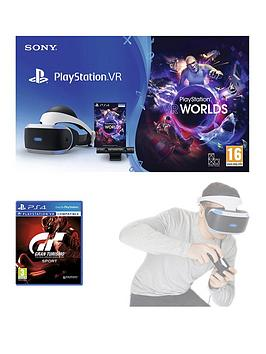 playstation-vr-starter-pack-with-gran-turismo-sport-and-optional-move-controller