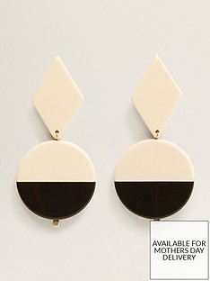 mango-resin-earrings-mono