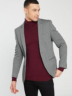 river-island-grey-blazer-maine-jersey-jacket
