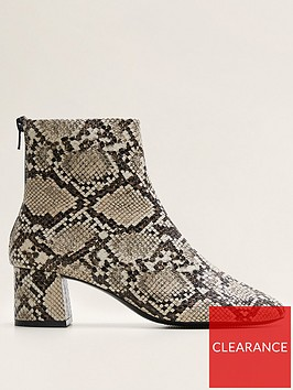 mango-snake-print-ankle-boots-light-beige