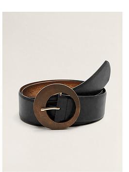 mango-wooden-circle-belt-black