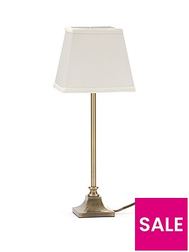 candlestick-table-lamp