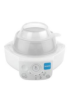 mam-mam-electric-6-in-1-steriliser-express-bottle-warmer