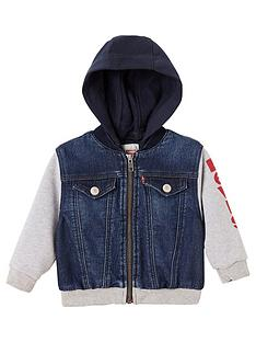 8e661b29 12/18 months | Levi's | Child & baby | www.very.co.uk