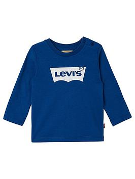 levis-baby-boys-long-sleeve-batwing-t-shirt-blue