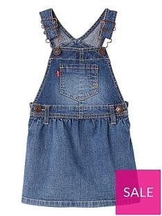 levis-baby-girls-denim-dungaree-dress-indigo