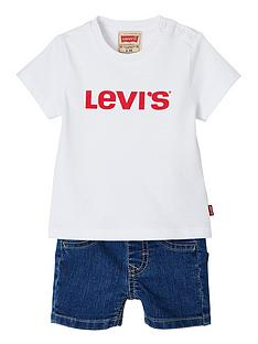 levis-baby-boys-2-piece-t-shirt-and-short-outfit-multi