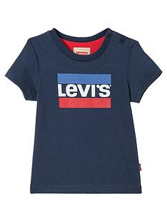 levis-baby-boys-short-sleeve-logo-t-shirt-navy
