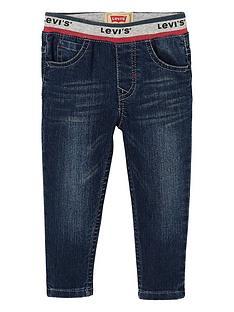 levis-baby-boys-dark-was-pull-on-jeans-indigo
