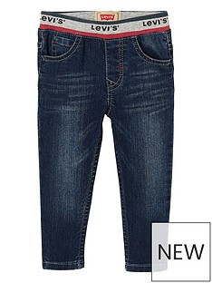 levis-baby-boys-dark-was-pull-on-jeans-indigo