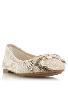 dune-london-harparnbspwide-fit-ballerina-pumps--snake-print