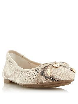 dune-london-harparnbspwide-fit-ballerina-pumps--snake-print