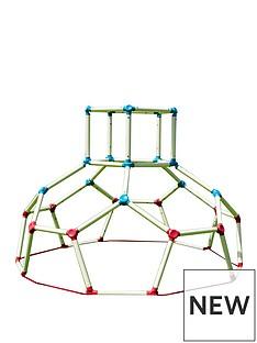 plum-lil-monkey-dome-climber