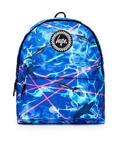 hype-deep-water-back-pack-blue