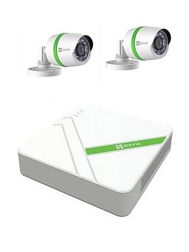 ezviz-ezviz-bd1422b1-4ch-x-2cam-1080p-analogue-security-camera-kit-with-1tb-hdd