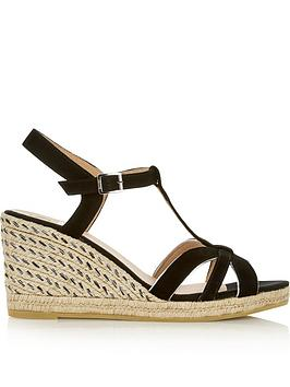 kanna-sienna-suede-open-toe-mid-height-wedges-black