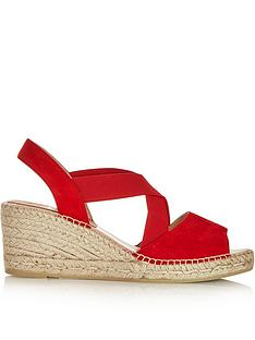 kanna-ania-crossover-open-toe-wedges-red