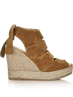 kanna-sofia-bandage-wedges-tan