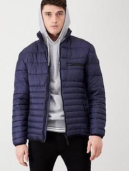 v-by-very-padded-funnel-neck-jacket-blue