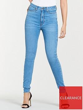 michelle-keegan-premium-skinny-jeans-light-wash