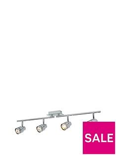 4-spotight-ceiling-light-bar-ndash-chrome