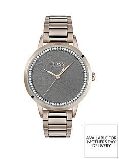 boss-boss-twilight-silver-sparkle-crystal-set-dial-carnation-gold-bracelet-ladies-watch