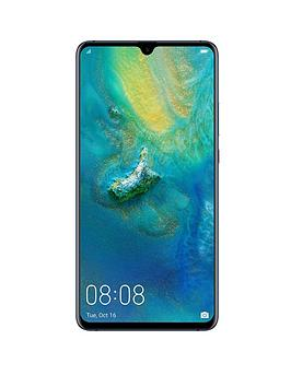 Search and compare best prices of Huawei Mate 20 X in UK